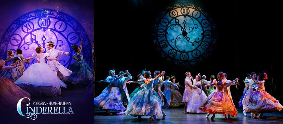 Rodgers and Hammerstein's Cinderella - The Musical at Century II Concert Hall