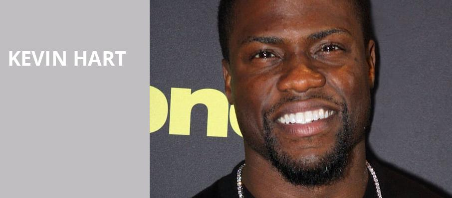 Kevin Hart, INTRUST Bank Arena, Wichita