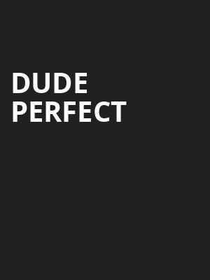 Dude Perfect, INTRUST Bank Arena, Wichita