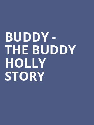 Buddy The Buddy Holly Story, Orpheum Theatre, Wichita