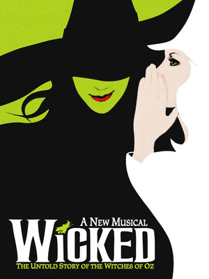 Wicked, Century II Concert Hall, Wichita