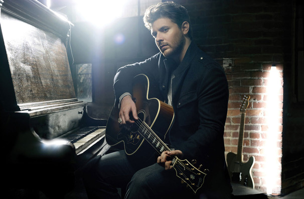 Dates announced for Chris Young