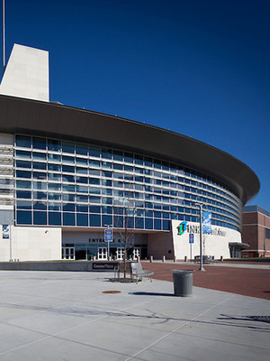 intrust bank arena wichita ks chicago the band earth wind fire carrie underwood. Black Bedroom Furniture Sets. Home Design Ideas